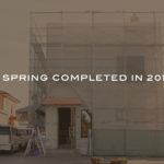 今春、新店舗を移転オープン致します。