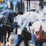 【8/15(木)台風】ヨガクラスの開催について
